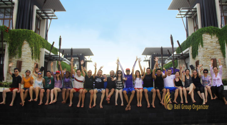 Hotelbeds – Bali Beach Team Building