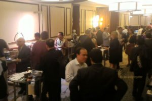 Coffee Break Session for PEFC Group