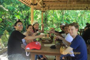 testing coffee, argo tourism, ikay, ikay group