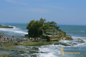 tanah lot, tanah lot temple, itmf, itmf conference