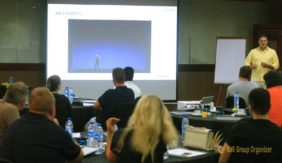 SimCorp Group – Bali Corporate Meeting