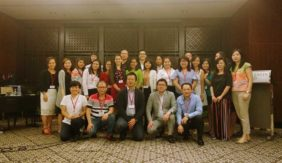 Asahi Intecc Bali Meeting  – Incentive Trip