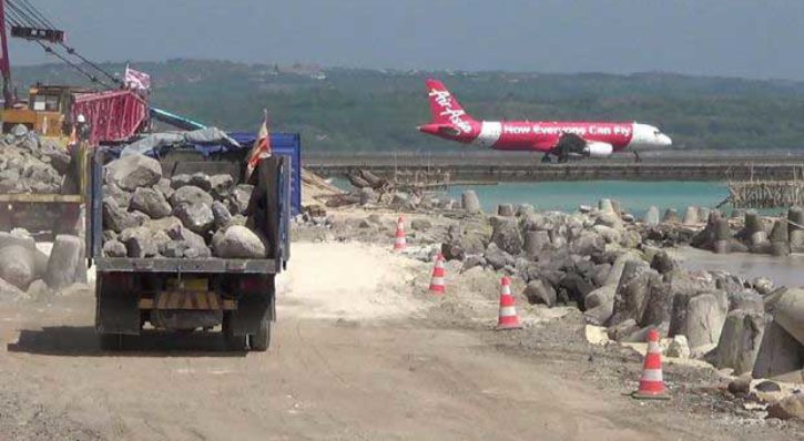 Bali Boost Airport Expansion Project to Face IMF Meeting