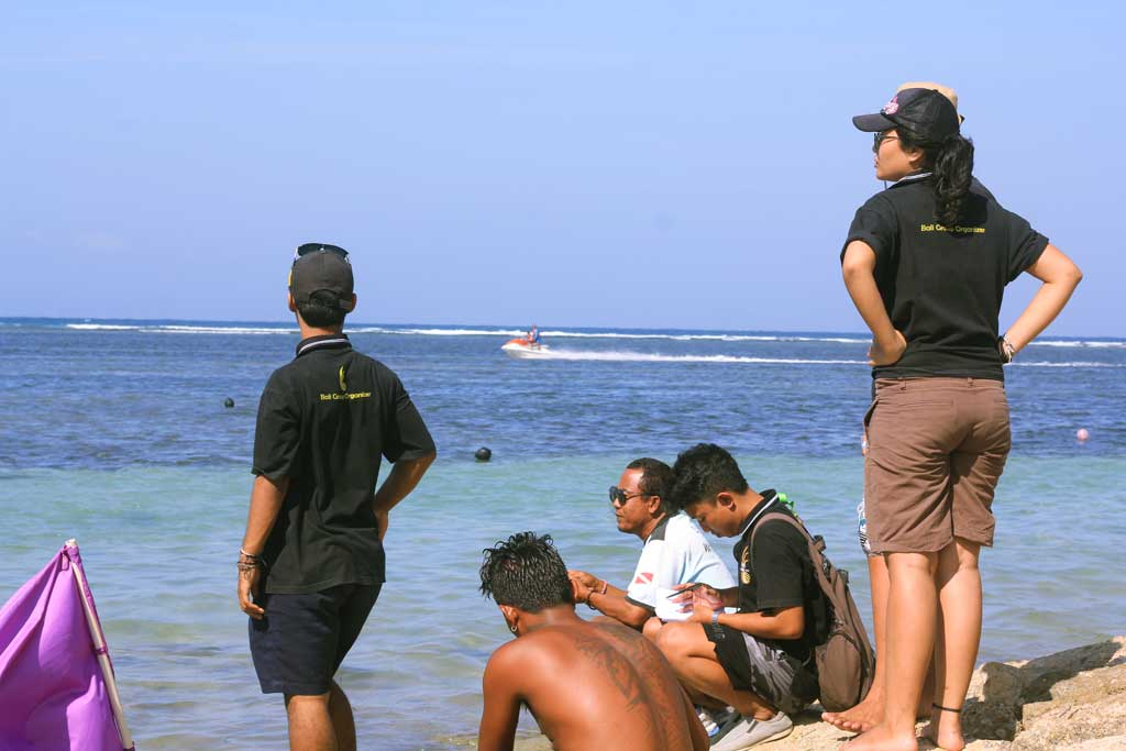 bali beach team, bali beach activity team, kearney, at kearney, kearney group
