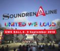 Soundrenaline 2018 Asia Biggest Music Festival