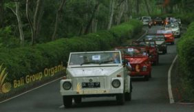 Danareksa Investment Management – Bali VW Safari
