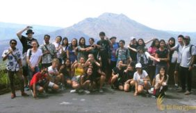 Surabaya Intercultural School – SIS Bali Education Trip Experiences