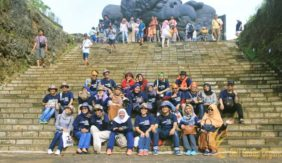 Telkom HCOE VW Safari Tour