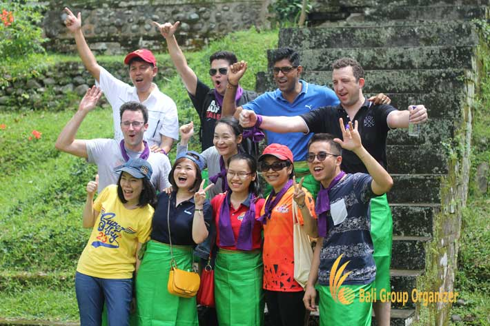 ab food and beverage thailand group celebration,