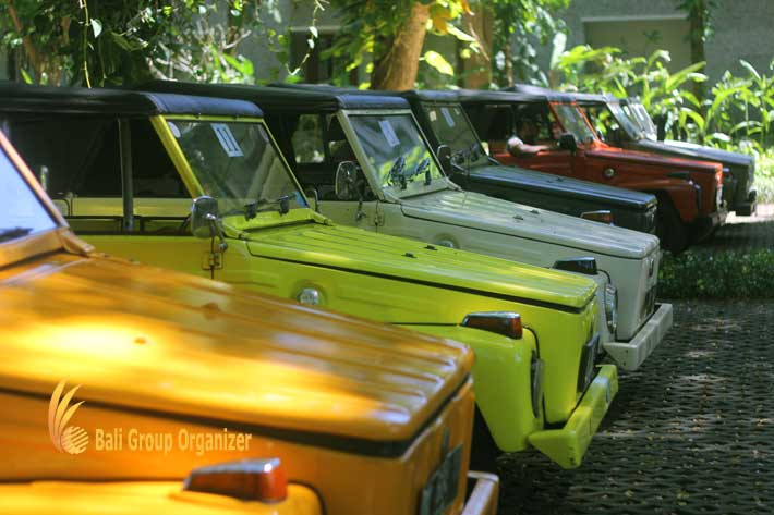 bali vw safari, volkswagen, treasure hunt, team building