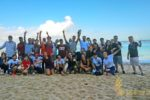 Edenred group experience on VW Treasure Hunt Team Building