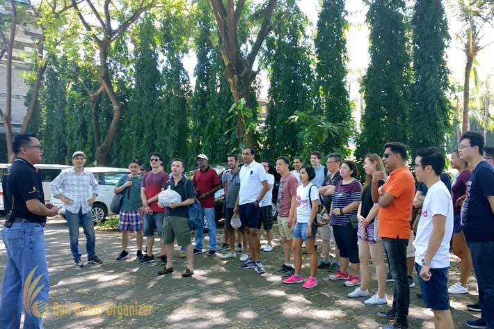 vw safari, vw safari treasure hunt, team building, safety briefing, edenred group