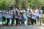 lalamove, lalamove group, bali team building, villa team building, dea villa