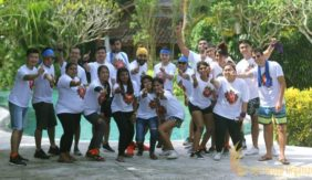 Lalamove Group Villa Team Building