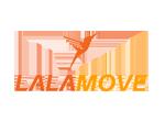 lalamove, lalamove logo