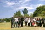 smiths detection, group tour, gwk tour, garuda wisnu kencana