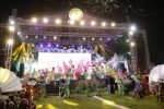 Sanur Village Festival 2019 with spectacular opening session