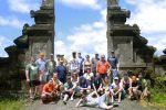 singapore software company - bali team building