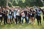 prudential malaysia group, bali vw safari, team building