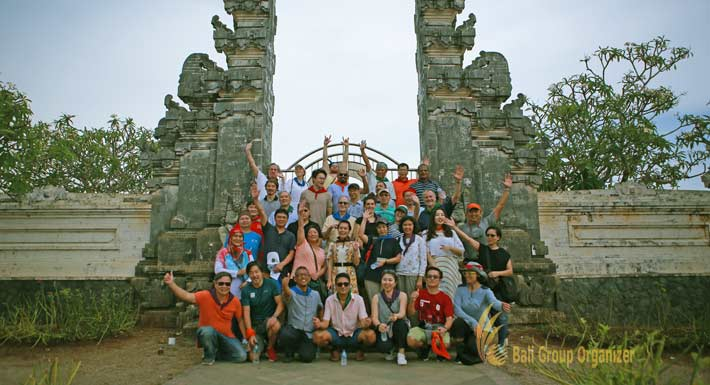 World Bank Group Uluwatu VW Safari